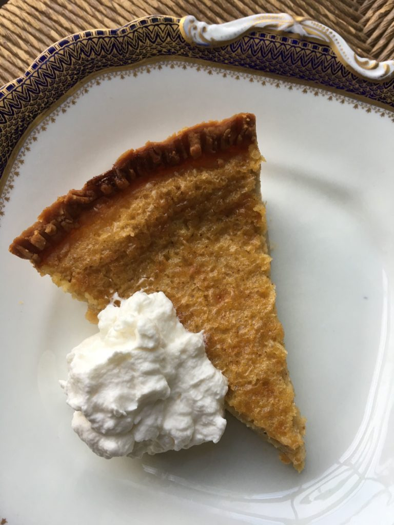 corn-pie-piece-with-whipped-cream